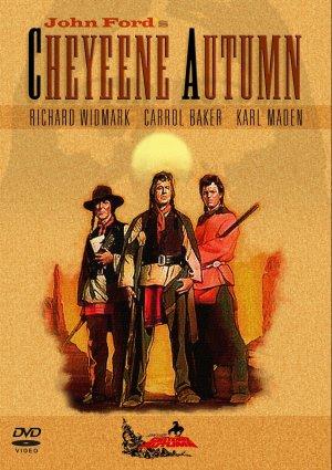Cheyenne Autumn 1520x2154
