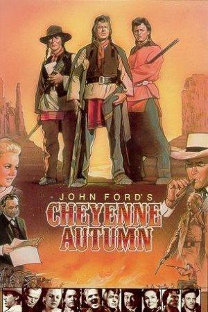 Cheyenne Autumn 305x458