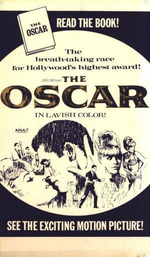 The Oscar 580x995