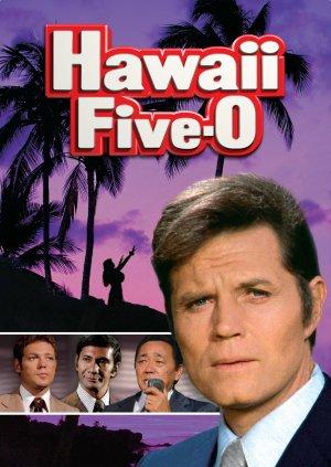 Hawaii Five-O 2552x3600