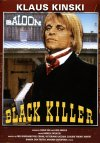 Black Killer Cover