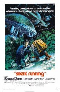 Silent Running poster