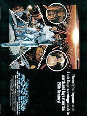 Buck Rogers no Século XXV 300x400