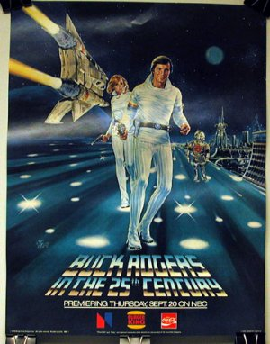 Buck Rogers in the 25th Century 396x504