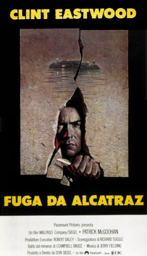 Escape from Alcatraz 431x747