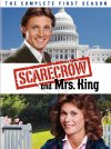 Scarecrow and Mrs. King poster