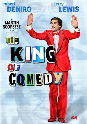 The King of Comedy 1252x1779