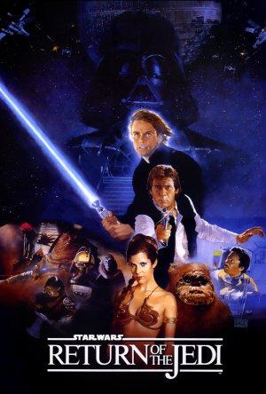 El retorno del Jedi 675x1000