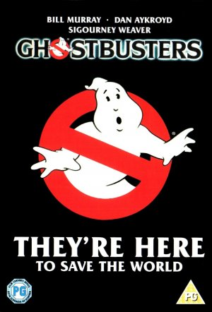 Ghostbusters 980x1444