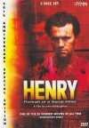 Henry: Portrait of a Serial Killer Cover