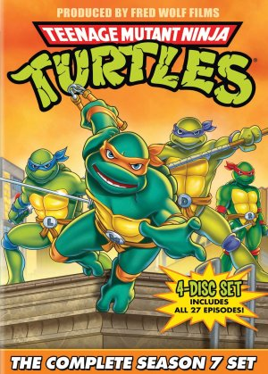 Teenage Mutant Hero Turtles 1543x2156