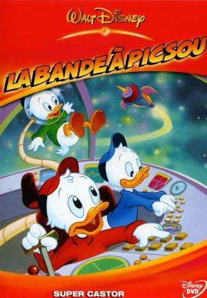 DuckTales - Neues aus Entenhausen 1478x2124