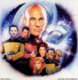 Star Trek: The Next Generation 782x800