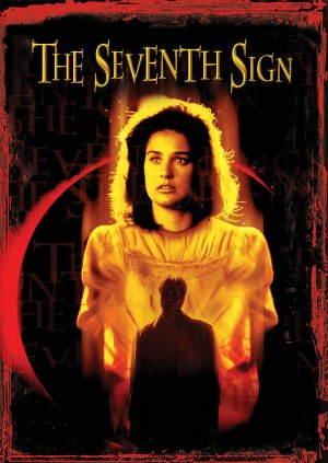The Seventh Sign Cover