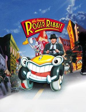 Who Framed Roger Rabbit 2067x2700
