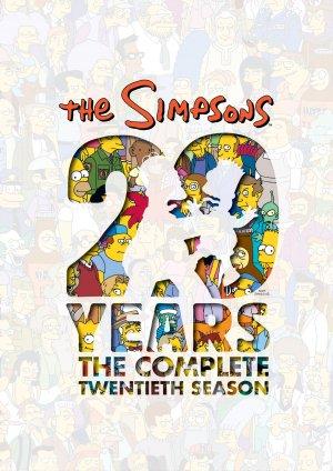 Die Simpsons 1610x2275