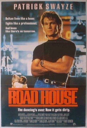 Road House 350x513