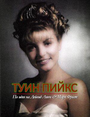 Das Geheimnis von Twin Peaks 485x627