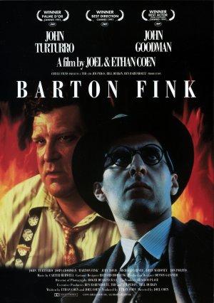 Barton Fink 2444x3468