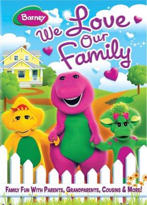 Barney & Friends 1544x2157