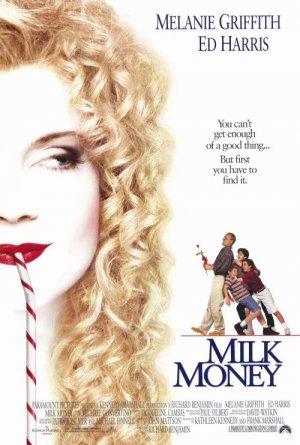 Milk Money 500x741