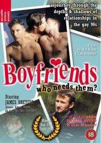 Boyfriends poster