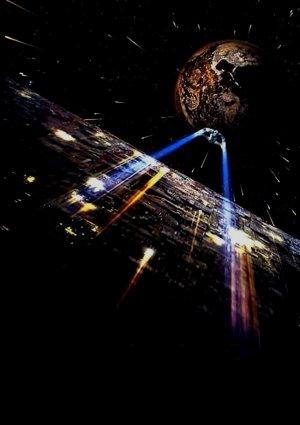 Star Trek: First Contact 850x1204