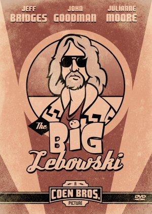 The Big Lebowski 1330x1871
