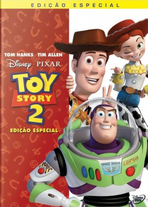 Toy Story 2 601x840