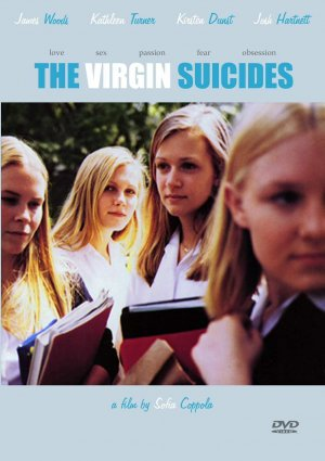 The Virgin Suicides 1212x1719