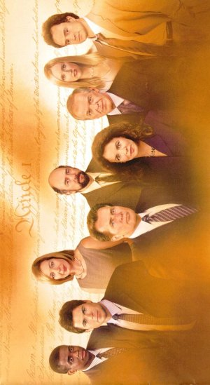 The West Wing 870x1592