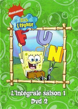 SpongeBob Schwammkopf 1390x1944