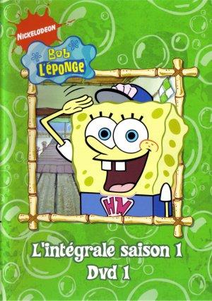 SpongeBob Schwammkopf 1370x1945