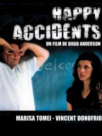 Happy Accidents poster