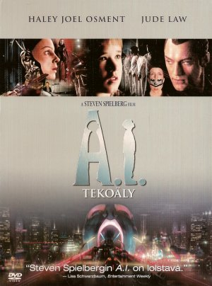 Artificial Intelligence: AI 1520x2048