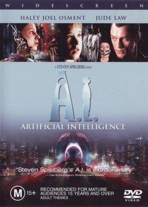 Artificial Intelligence: AI 2642x3700