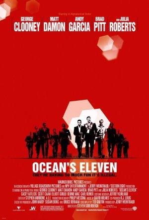 Ocean's Eleven 800x1181