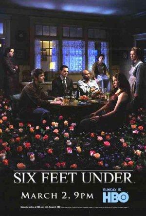 Six Feet Under 500x739