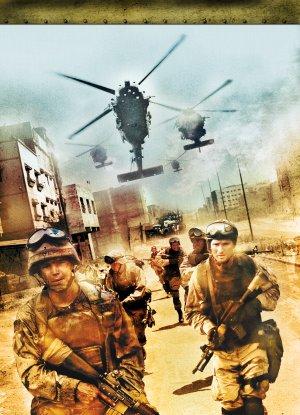 Black Hawk Down 1577x2184