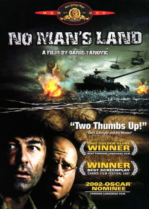 No Man's Land 570x800