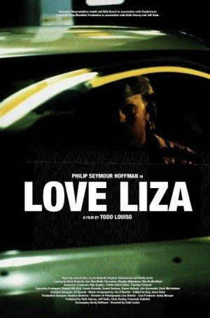 Love Liza 391x590
