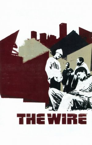 The Wire 500x786