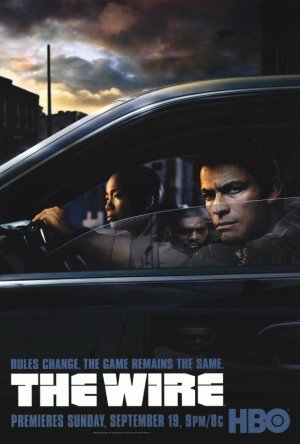 The Wire 580x859