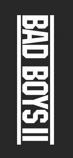 Bad Boys II 2312x5000