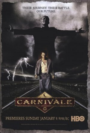 Carnivàle 580x859