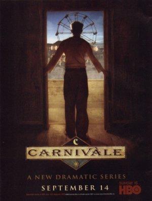 Carnivàle 588x777