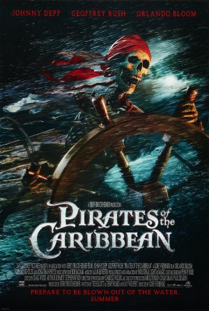 Pirates of the Caribbean: The Curse of the Black Pearl 1980x2950