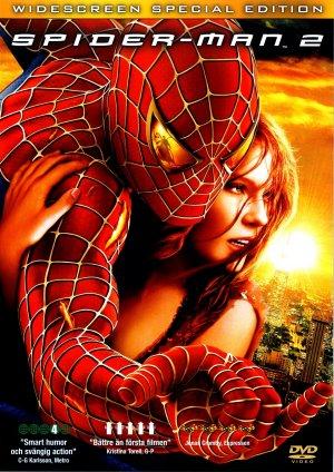 Spider-Man 2 1529x2162