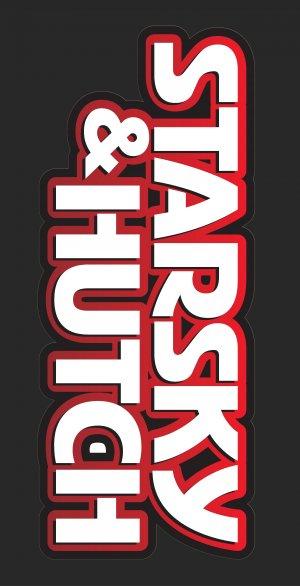 Starsky & Hutch 2560x5000