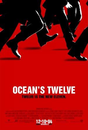 Ocean's Twelve 800x1184